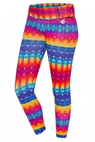 Leggings FL Rainbow | Brasilfit South Africa | Style IQ 2013