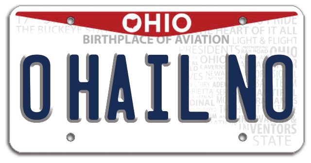 Vanity license plates with obscene messages are rejected every day ...