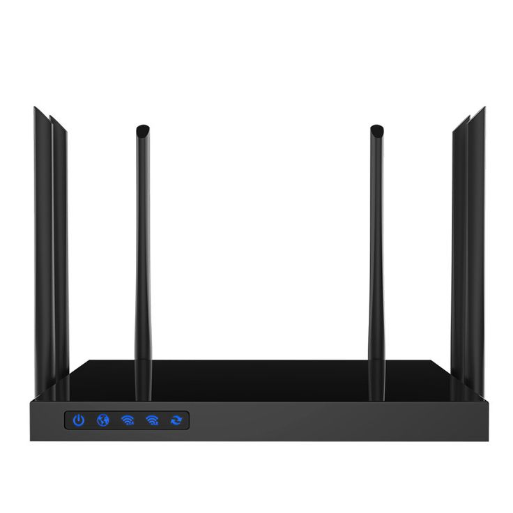 1750Mbs AC Dual Band 2.4GHz+5GHz Comfast Wireless WIFI Router Repeater lan Extender Gigabit Router Comfast CF-WR650AC Booster