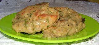 W Mojej Kuchni Lubię.. : bitki schabowe w sosie podgrzybkowym...