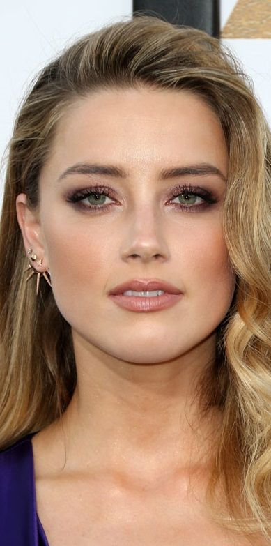 Amber Heard – 'Magic Mike XXL' LA Premiere