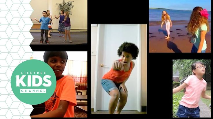 Let's Get a Little Crazy   Maker Fun Factory Music Video   Group Publishing