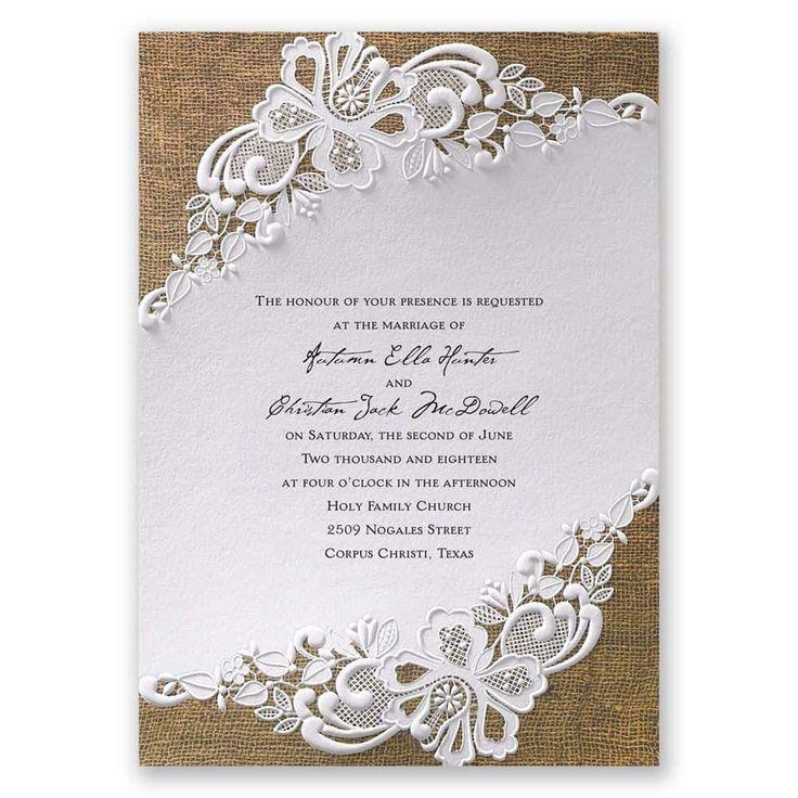 nice Tips for Choosing Wedding Invitation Card Templates