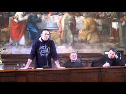 Testimonianza di Enrico Petrillo - YouTube