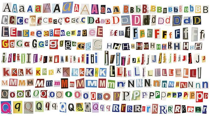 Tipográfia, avagy játék a betűkkel