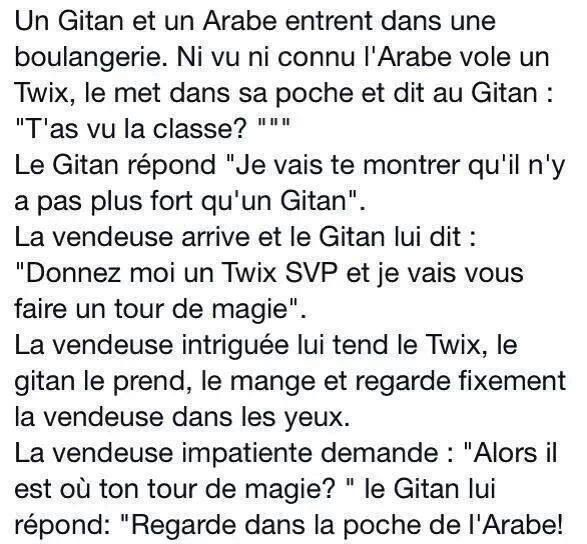 blague drole marocaine