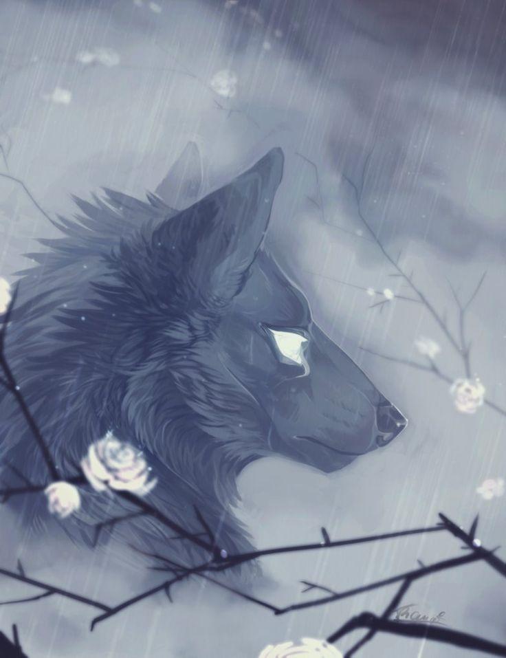 Wolf Wallpaper Wolves Art Ideas A Bad