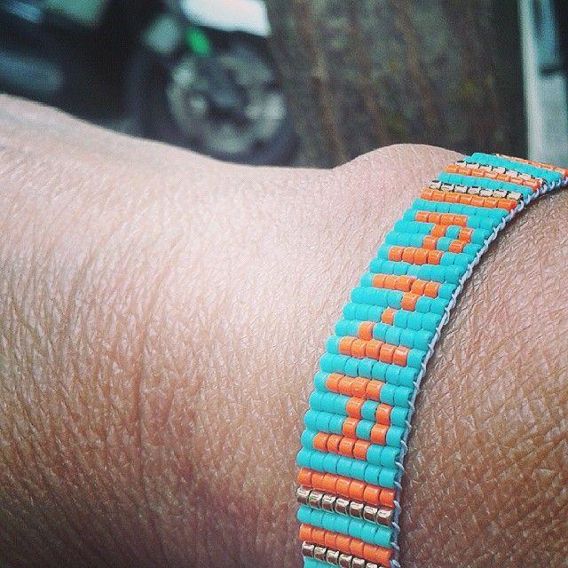 #tunombre #elije_color #personalizada #yourname #choose_color #custom #love #bracelet #beautiful