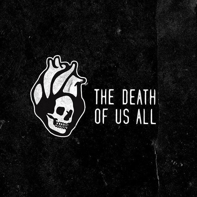 Little dark design for Friday the 13th.   #design  #illustration #slowroastedco #graphicdesign #branding #blackwork #dailytype #typography #tattoo #tdkpeepshow #graphic