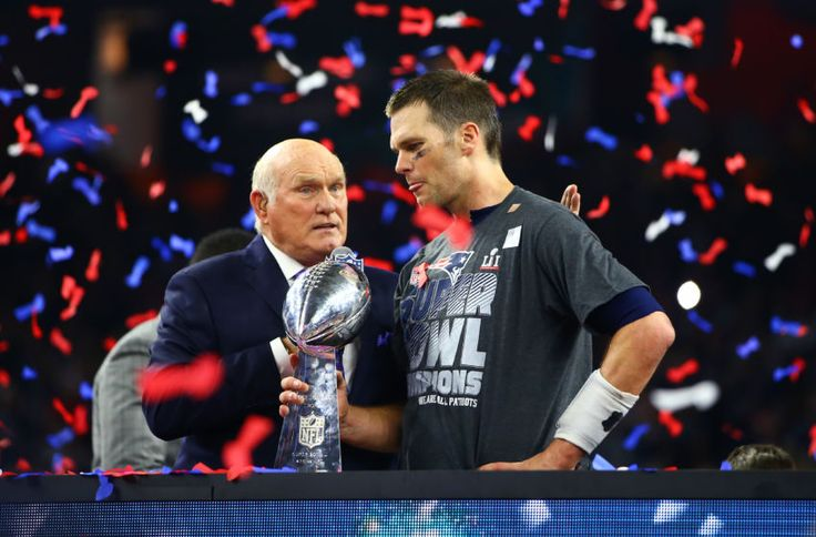 New England Patriots: Tom Brady favored to win NFL MVP in 2017