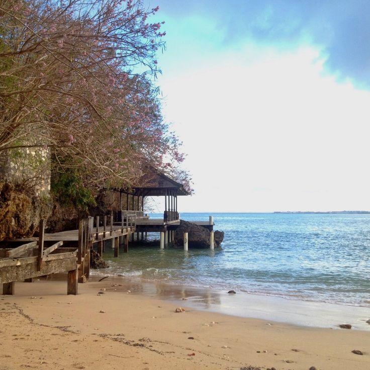 Pantai Mimpi Pondok Pemuda - Tempat Wisata di Sekitar Jimbaran Bali