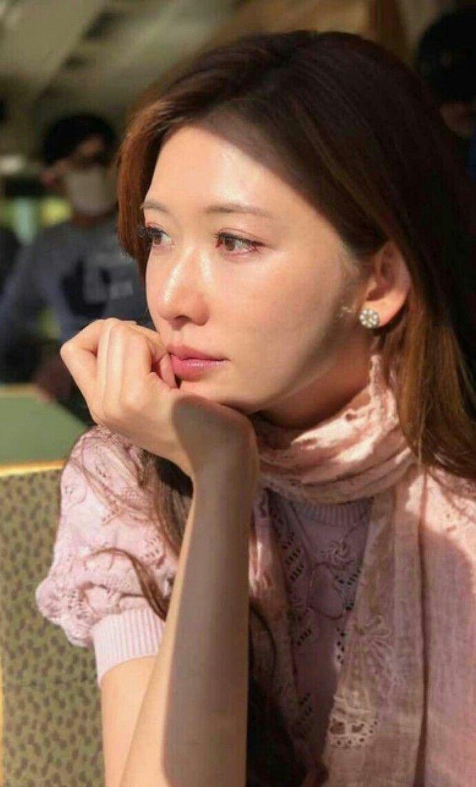 Lin Chi-ling 林志玲
