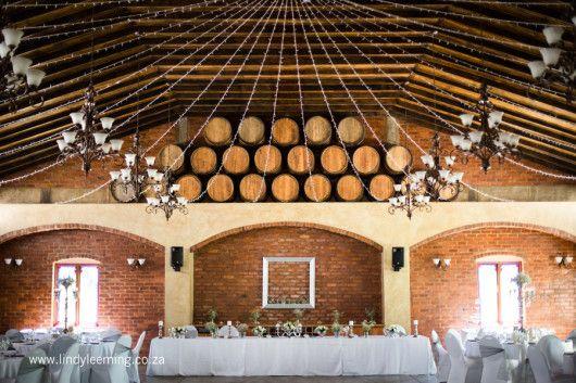 Morgenzon Estate – Gauteng Wedding Venue