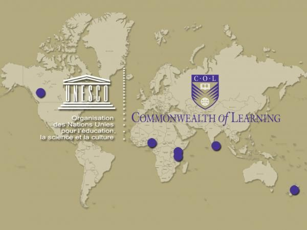 What is the Commonwealth of Learning? | COL