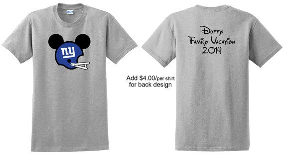 Disney shirt customized for the football fan in by EllevanDesigns with Pats helmet