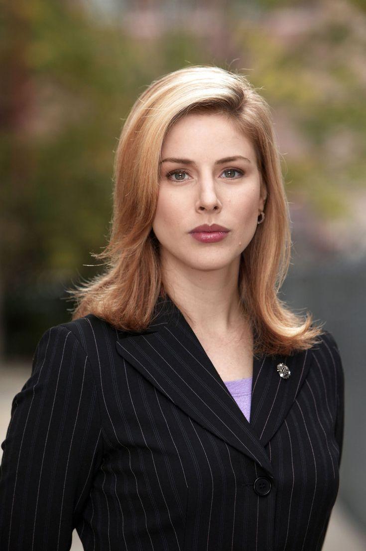 Diane Neal - ADA Casey Novak
