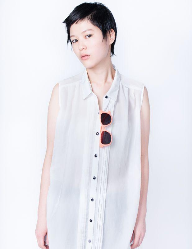 VeLO/赤松美和 髪型 ヘアカタログ