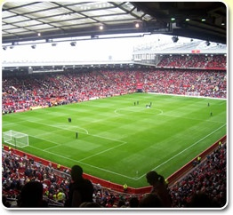 Enjoy live action of Manchester United Football matches! It is prestigious for any team to participate in the English Premier League. Buy online advance your Manchester United Football Club tickets today to watch the fixtures of this grand league live. You can call us just now as our executives are available at your service 24*365*7 or can log onto our website www.manutdfootballtickets.com to buy your tickets right away. We are one of the leading secondary market providers of Man Utd FC…