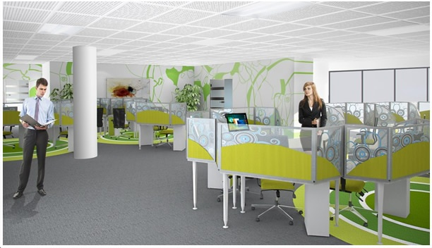 Pivot Space Design Solutions. Making sense of your workspace.