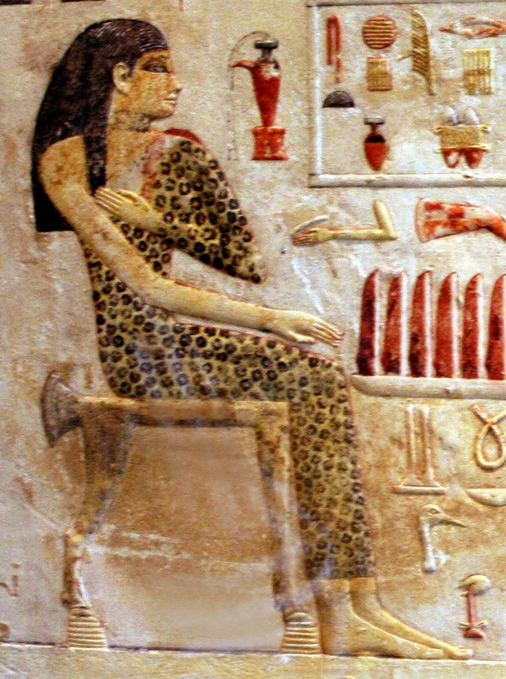 13 Fascinating Facts about Ancient Egypt