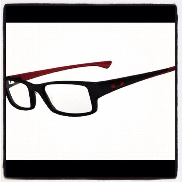 prescription oakley glasses vlcg  Oakley servo prescription glasses