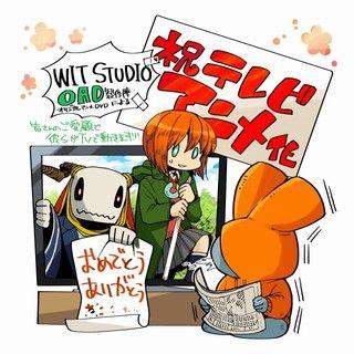「魔法使いの嫁」TVアニメ化!10月から2クール放送 : ニュース - アニメハック