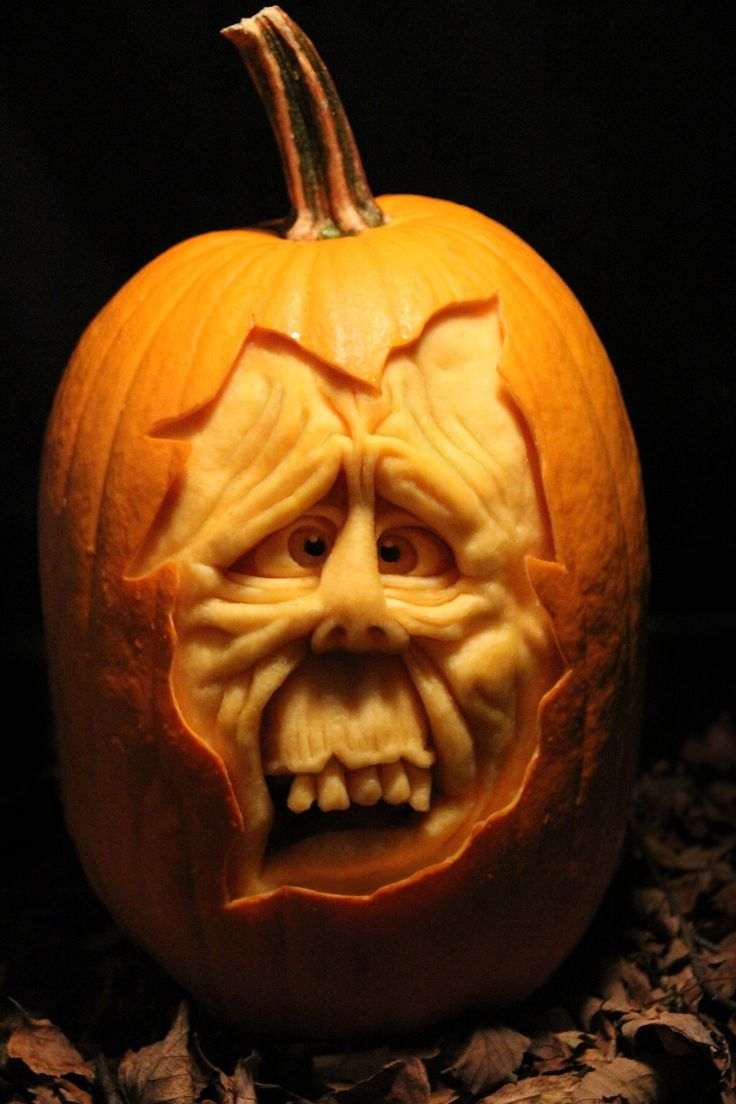 243 best pumpkin carving images on pinterest halloween stuff
