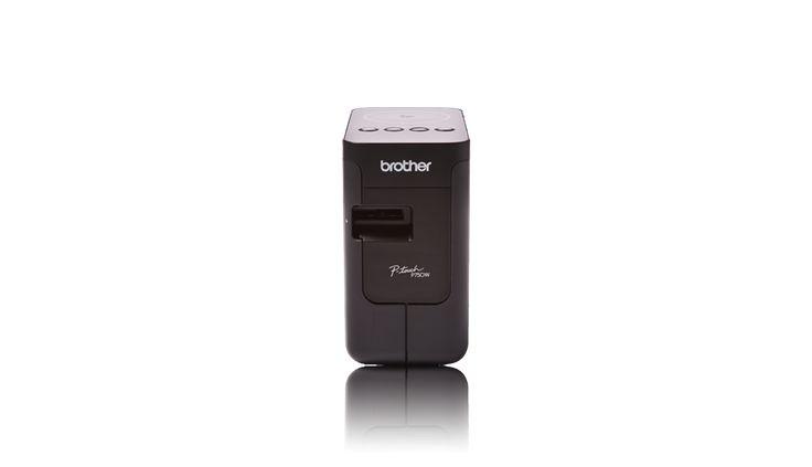 PT-P750W Professionelles PC-Beschriftungsgerät mit WLAN und NFC | Brother