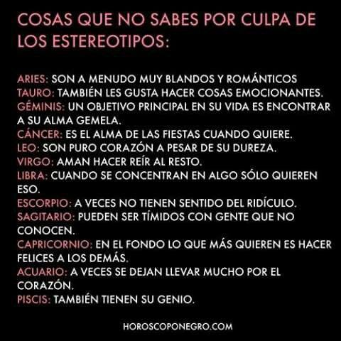 #Acuario…