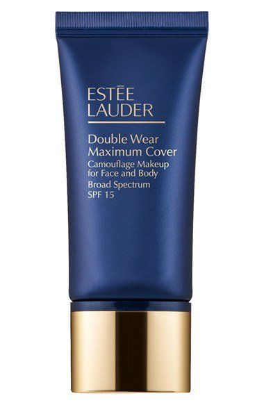 Estee Lauder 'Double Wear' Maximum Cover Camouflage Makeup for Face and Body SPF…
