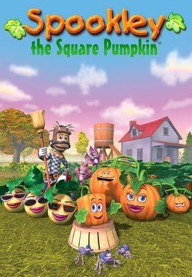video spookly. Super cute book