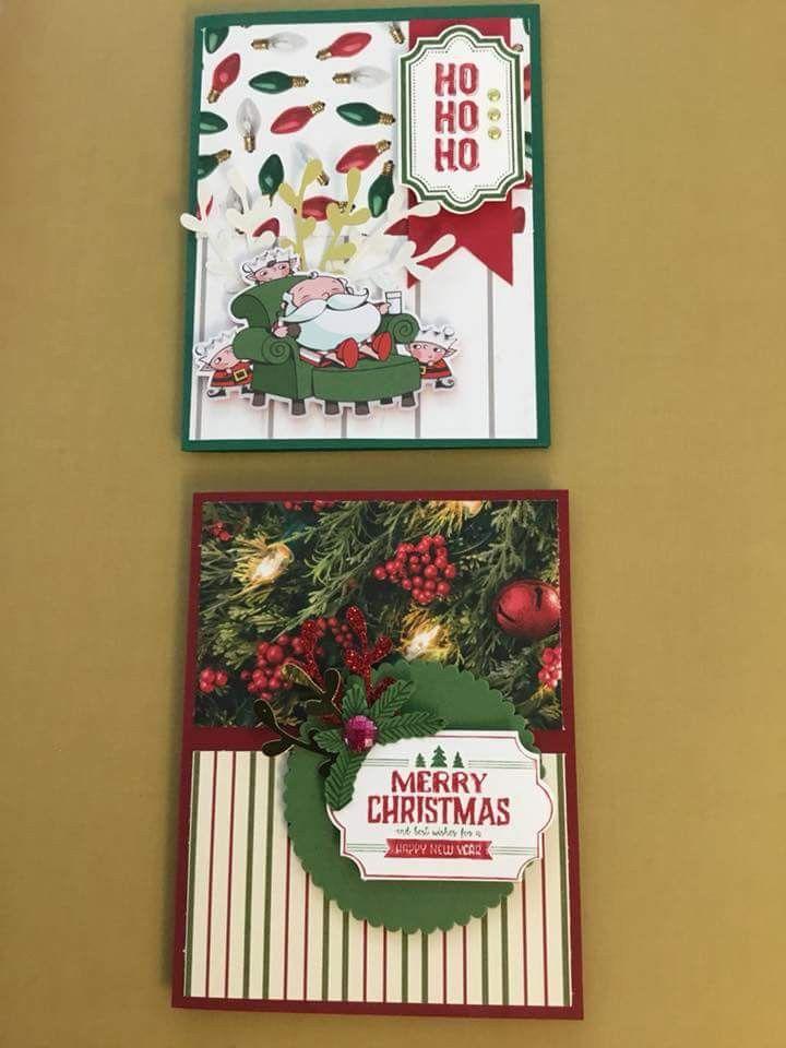 Pin by Jessica Scott on 2018 holiday catalog | Pinterest | Christmas ...