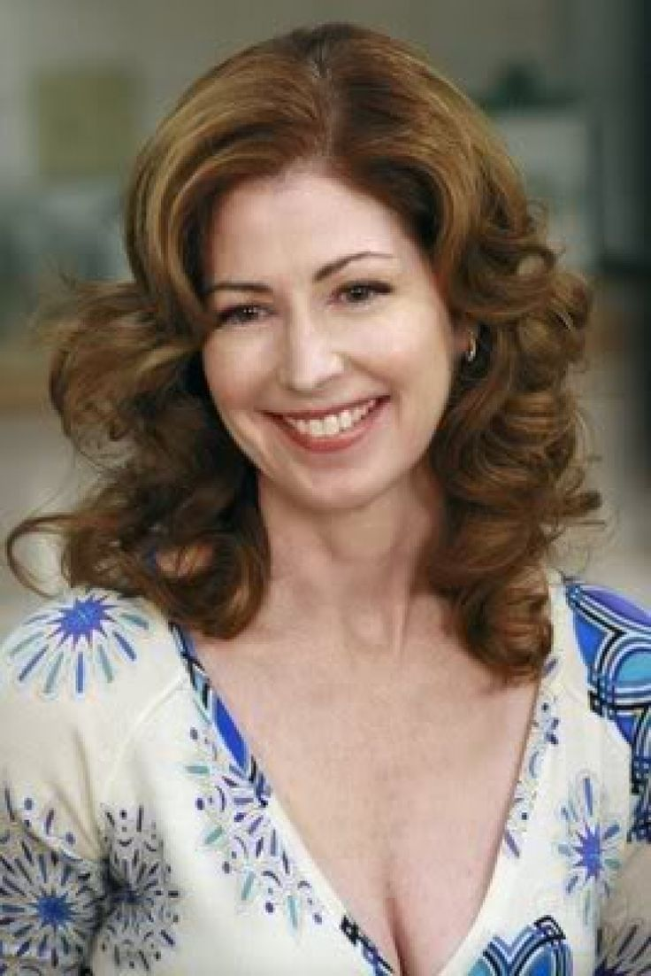 Desperate Housewives: Spoiler from Dana Delany (Katherine Mayfair)