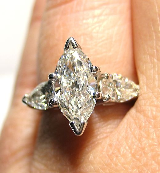 17 Best images about ring ideas on Pinterest