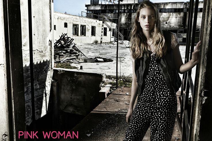 Shop Online: www.pinkwoman-official.com