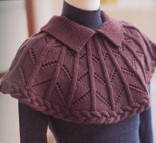 """Free Knitting Patterns """"Tippett"""""""