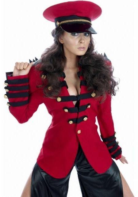 Nice Pop star fancy dresses 2018-2019