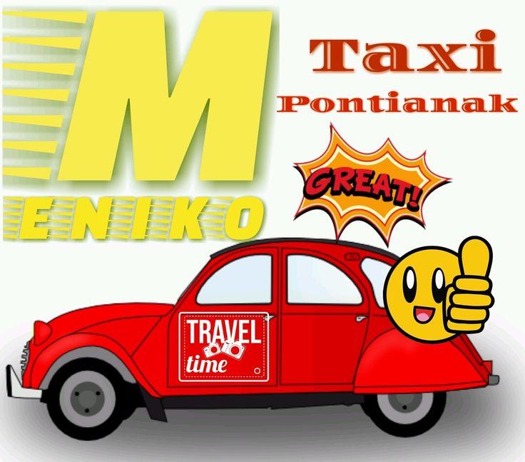 Meniko Taxi Pontianak adalah salah satu jasa layanan transportasi terbaik di kota Pontianak , Kalimantan Barat - Indonesia . Layanan Meniko Taxi meliputi :Antar jemput bandara SupadioAntar jemput pelabuhanAntar jemput terminalAntar jemput anak sekolah di wilayah kota PontianakAntar drop Off dala...