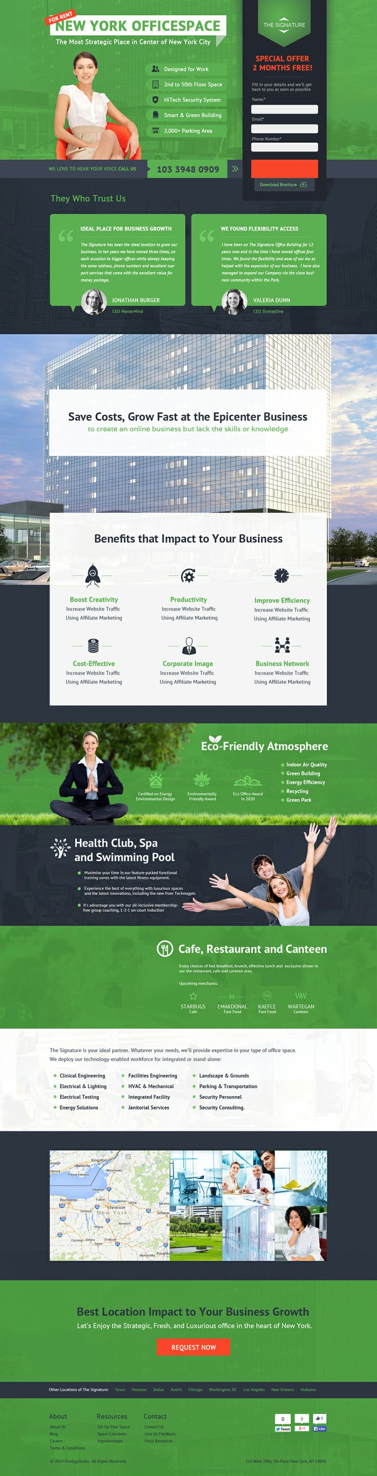 The Signature is unbounce landing page help you to create targeted web people who want to get lead gen from b2b target.     Download here: http://themeforest.net/item/the-signature-condo-landing-page/7114464?ref=prodigystudio
