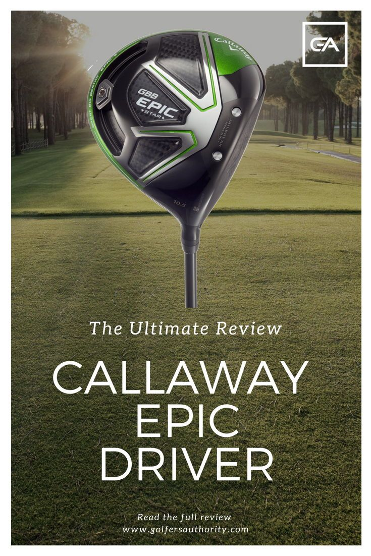 35++ Callaway golf epic driver review ideas in 2021