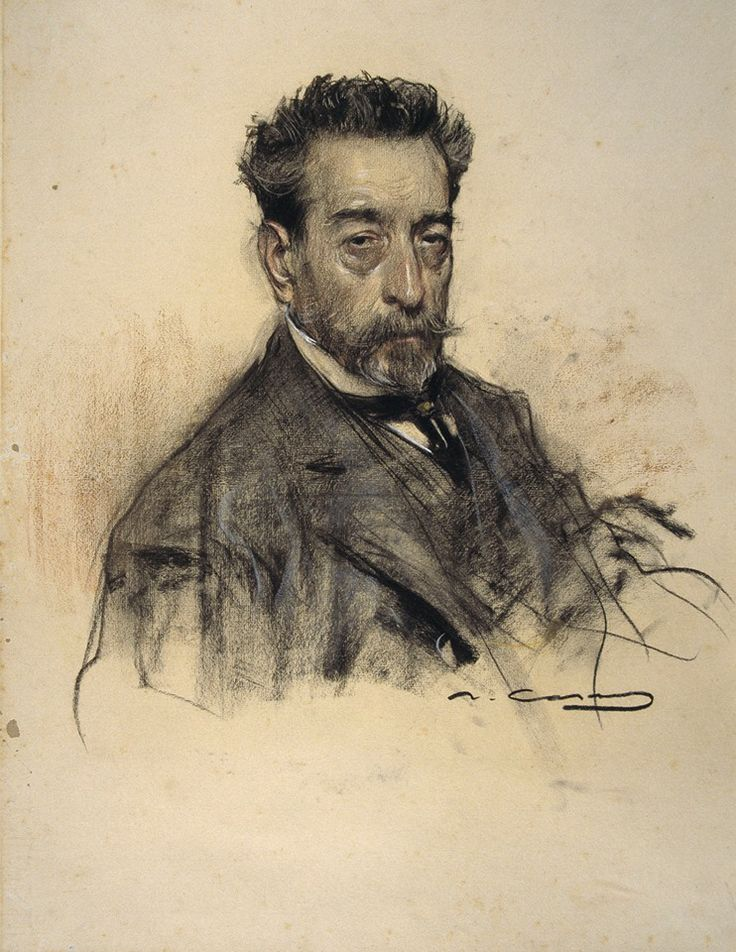 Ramon Casas
