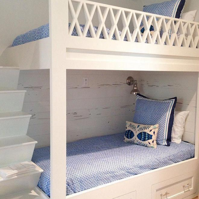 Bunk Bed Railing Bunk Bed Railing Design Bunk Room With Custom