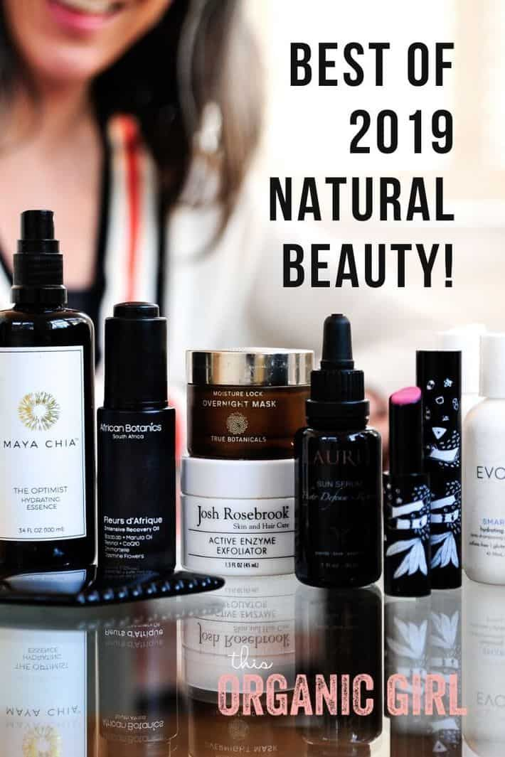 Best Natural Beauty Of 2019 Natural Beauty Skin Care True