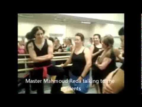 Mahmoud Reda workshop by Mohamed El Hosseny Helsinki August 2013 - YouTube