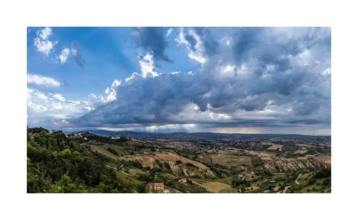 © Mauro Cantoro, Atri, TE, Abruzzo, val vomano