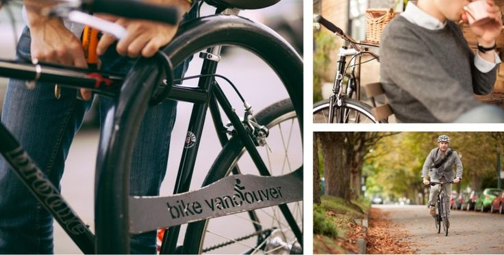 Get out and Ride Vancouver