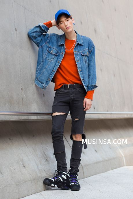 Korean Fashion Men Pinterest Pose Korean And Korean Fashion