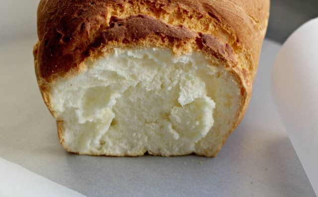 Sabor en cristal: Pan sin gluten. Xavier Barriga