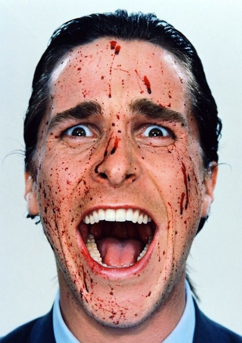 American Psycho (2000) by Mary Harron