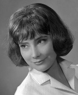 Самойлова, Татьяна Евгеньевна, 1934 - 2014.